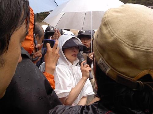 07010925 福島の森園さん 心からの訴え